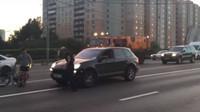 VIDEO: Hustí drsňáci v Porsche Cayenne dostali za vyučenou - anotační obrázek