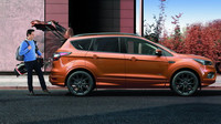 Ford Kuga dostal verzi ST-Line, ta přináší vizuální agresivitu.