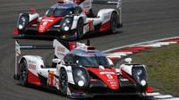 Prototypům Toyota TS050 Hybrid se na Fuji Speedway tradičně daří