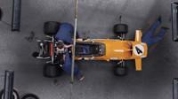 VIDEO: McLaren a jeho cesta k dnešku - anotační foto