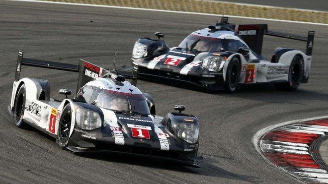 Tým Porsche jede do Japonska obhajovat loňské vítězství