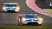 Vozy Ford GT ve WEC provozuje tým Chip Ganassi UK Racing