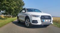 TEST: Audi Q3 2.0 TDI (110kW) quattro: Je sexy, úsporná, ale co ta cena? - anotační obrázek