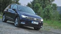 TEST: Volkswagen Tiguan 2.0 TSI DSG 4Motion: Zvládne toho hodně - anotační foto