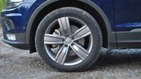 Volkswagen Tiguan 2.0 TSI DSG (2016)