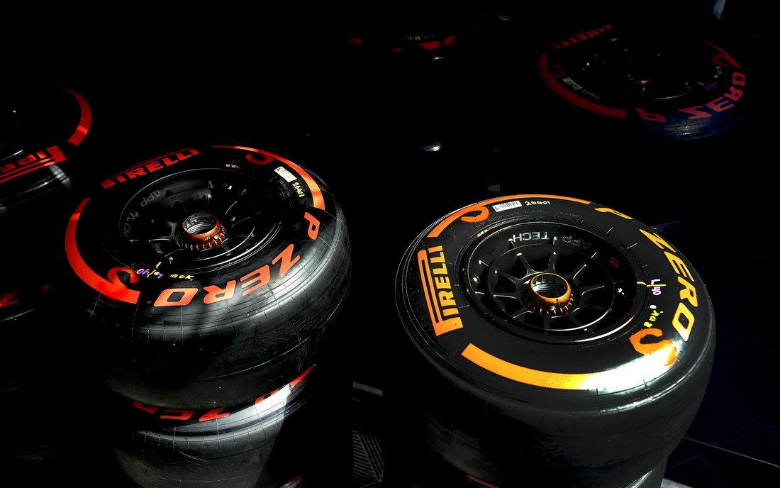 Pirelli chce předejít nebezpečí defektů pneumatik. Co chystá pro první trénink? - anotační obrázek