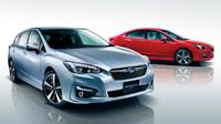 Subaru Impreza dostane airbag pro chodce, prodej začne na podzim - anotační obrázek