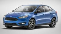 Focus Sedan v Česku skončil, Ford razantně upravil i další ceníky - anotační foto