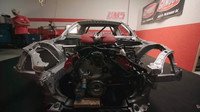Toyota GT86 s transplantovaným motorem Ferrari