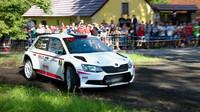 Rally Pačejov (CZE)