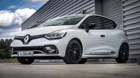 Zmodernizovaný Renault Clio přichází na trh, nabídkou se vyrovná Fabii - anotační obrázek