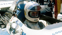 Chris Amon v monopostu Matra (1971)