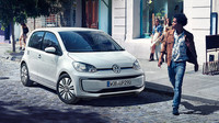 Volkswagen ukazuje omlazený e-up!.