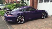 Exkluzivní dodáné nového Porsche 911