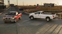 Nissan Titan & Titan XD přichází s karosérií Single Cab.