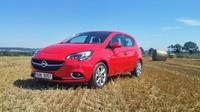 TEST: Opel Corsa 1,4 AT6: Ideál (ne)jen pro ženy - anotační foto