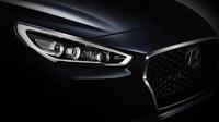 Nová generace Hyundaie i30 se začíná odhalovat.