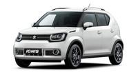 Segment malých crossoverů čeká revoluce, do Evropy míří Suzuki Ignis - anotační obrázek