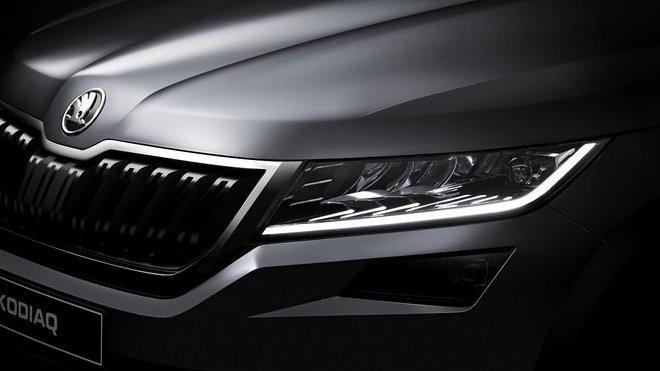 Škoda Auto bude spolupracovat s čínským SAICem na vývoji nových SUV.