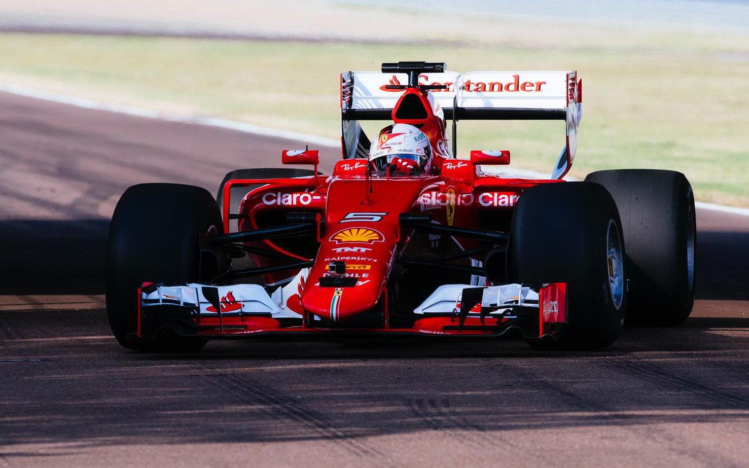 Pirelli: Reakce na širší pneumatiky jsou ohromně pozitivní + FOTO - anotační obrázek