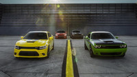 Dodge představuje Charger Dayton a Challenger T/A.