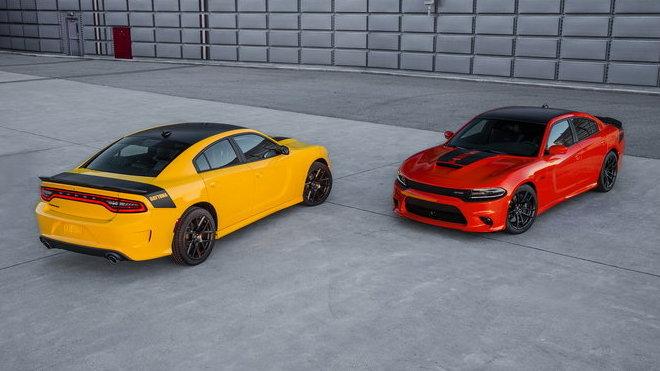 Dodge oživil Charger Daytona hned ve dvou verzích.