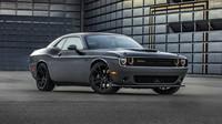 Ilustrační foto (Dodge Challenger T/A)