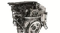 Range Rover Sport dostal pro nový modelový rok dvoulitrový naftový čtyřválec.