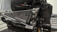 Honda: Čísla Mercedesu jsou neuvěřitelná, Renault zlepšením překvapil - anotační foto