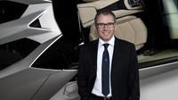 Nový ředitel Lamborghini - Stefano Domenicali