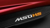 McLaren MSO HS je unikátní 675LT pro vyvolené.