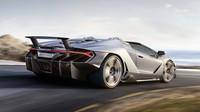 Lamborghini Centenario Roadster doplňuje kupé, vznikne ve dvaceti kusech.