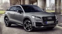 Audi uvádí speciální úvodní edici modelu Q2. Co vše najdeme ve standardní výbavě? - anotační obrázek