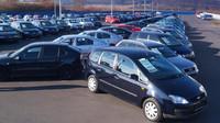 Která ojetá auta jsou nejméně populární?