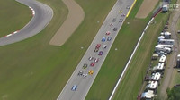 2016 IndyCar Series at Mid-Ohio Race Broadcast