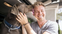Nico Rosberg: Jak vidí Lewise, jeho chování v Maďarsku a co si myslí o životě - anotačno foto