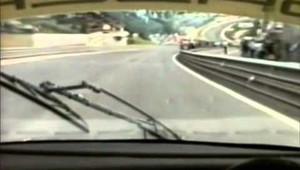 VIDEO: Smrt si našla Stefana Bellofa ve Spa - anotační obrázek