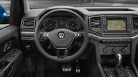 Volkswagen uvádí na český trh omlazený Amarok.