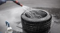 Jak se dají rychle vyčistit kola od auta?