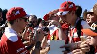Räikkönen managementu Ferrari věří, zopakuje Iceman závod před sedmi lety? - anotační foto