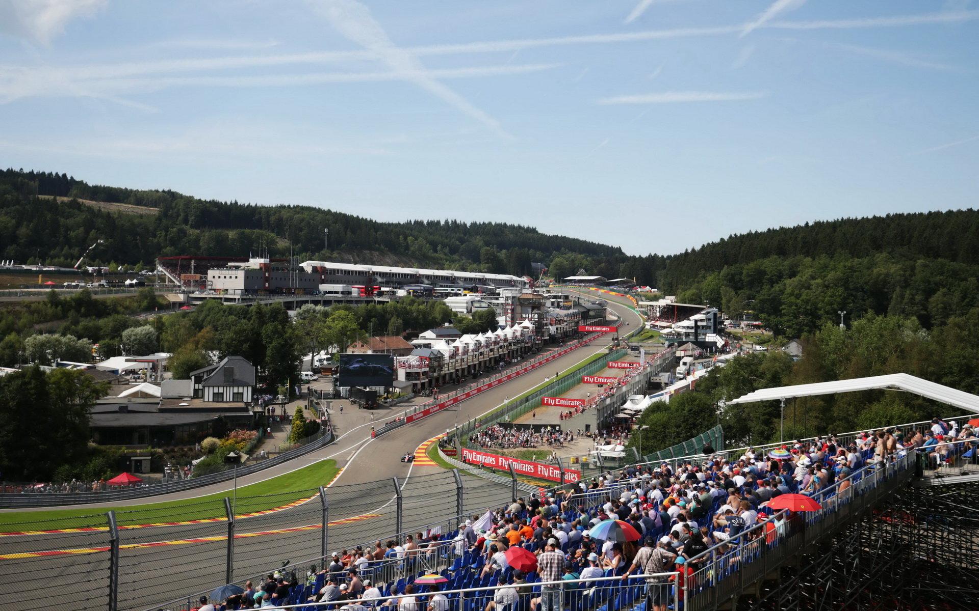 ANALÝZA SEKTORŮ: Jak Räikkönen o pole-position přišel - anotační obrázek