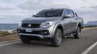 Fiat Professional uvádí na český trh pickup Fullback.