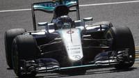 Nico Rosberg dosáhl očekávaného vítězství, ale k radosti mu něco málo chybělo