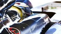 Hamilton během přerušení závodu v Belgii pomýšlel i na vítězství - anotační obrázek