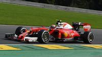 """Podle Arrivabeneho Ferrari ještě letos vyhraje: """"Na konci roku budeme v jiné pozici"""" - anotační obrázek"""