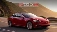Tesla Motors představuje aktuálně nejrychlejší auto na světě.