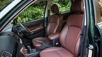 Subaru Forester v nové speciální edici pro myslivce