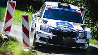 Historický úspech RUFA SPORT Teamu na FIA ERC Barum Rally 2016 - anotační obrázek