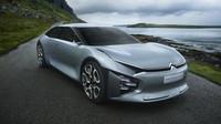 Citroën do toho pořádně šlape. Nová C5 bude nejlepší auto své třídy - anotační obrázek