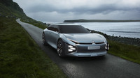 Citroen oznámil plány na nový reprezentativní sedan. Nahradí modely C5 i C6 - anotační foto